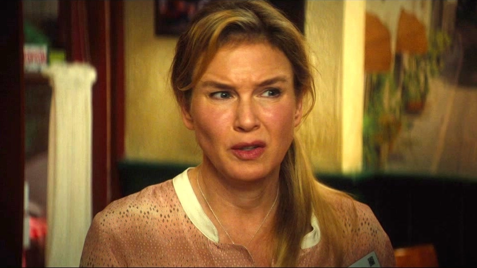 Bridget Jones's Baby: Bridget's Bridgetisms (Featurette)