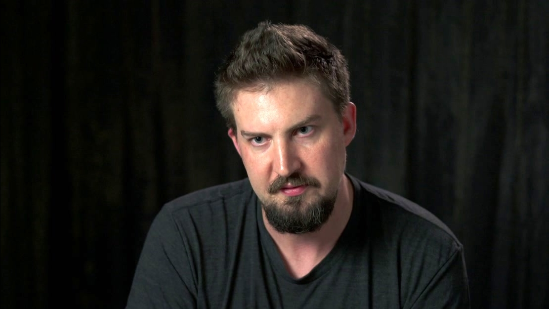 Blair Witch: Adam Wingard On This Film's Place In The Series