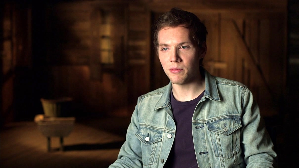 Blair Witch: James Allen McCune On The Backstory