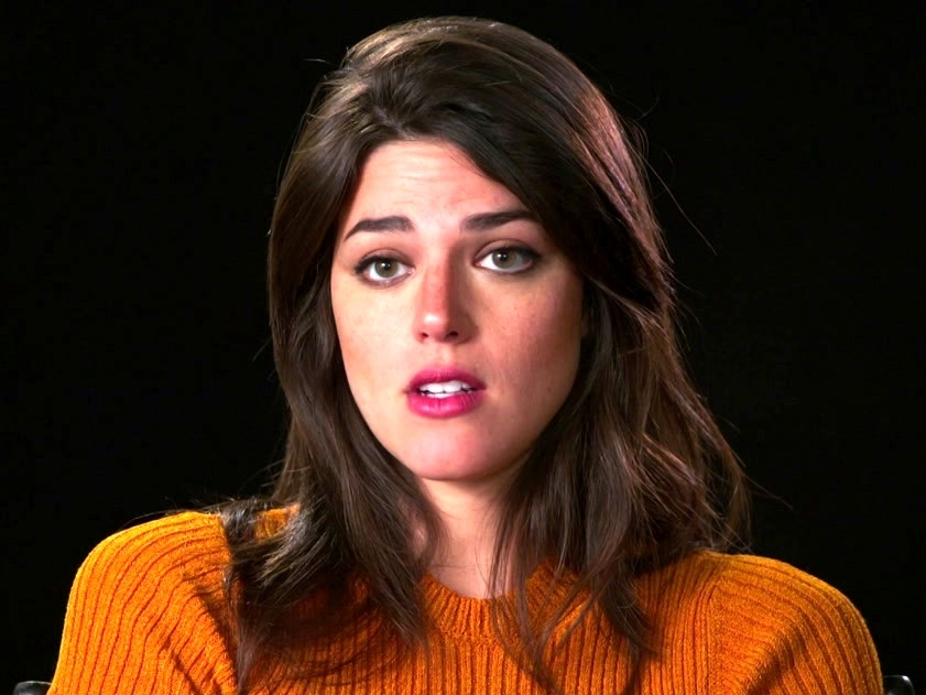 Blair Witch: Callie Hernandez On Her Character 'Lisa'