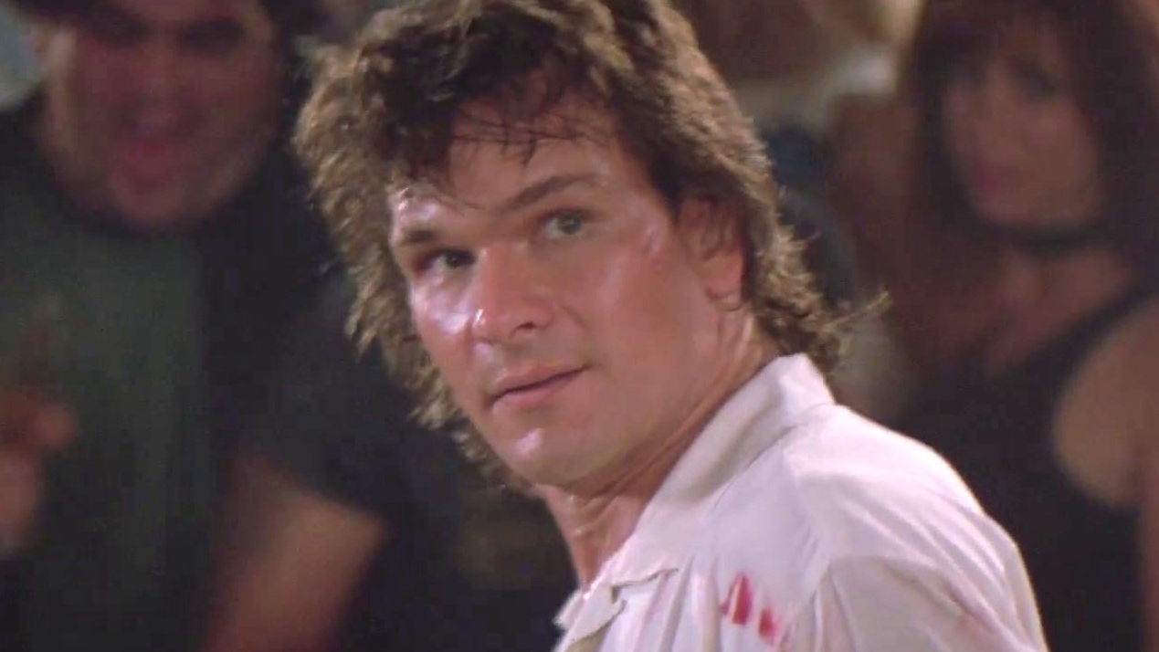 Road House: The Bar Fight