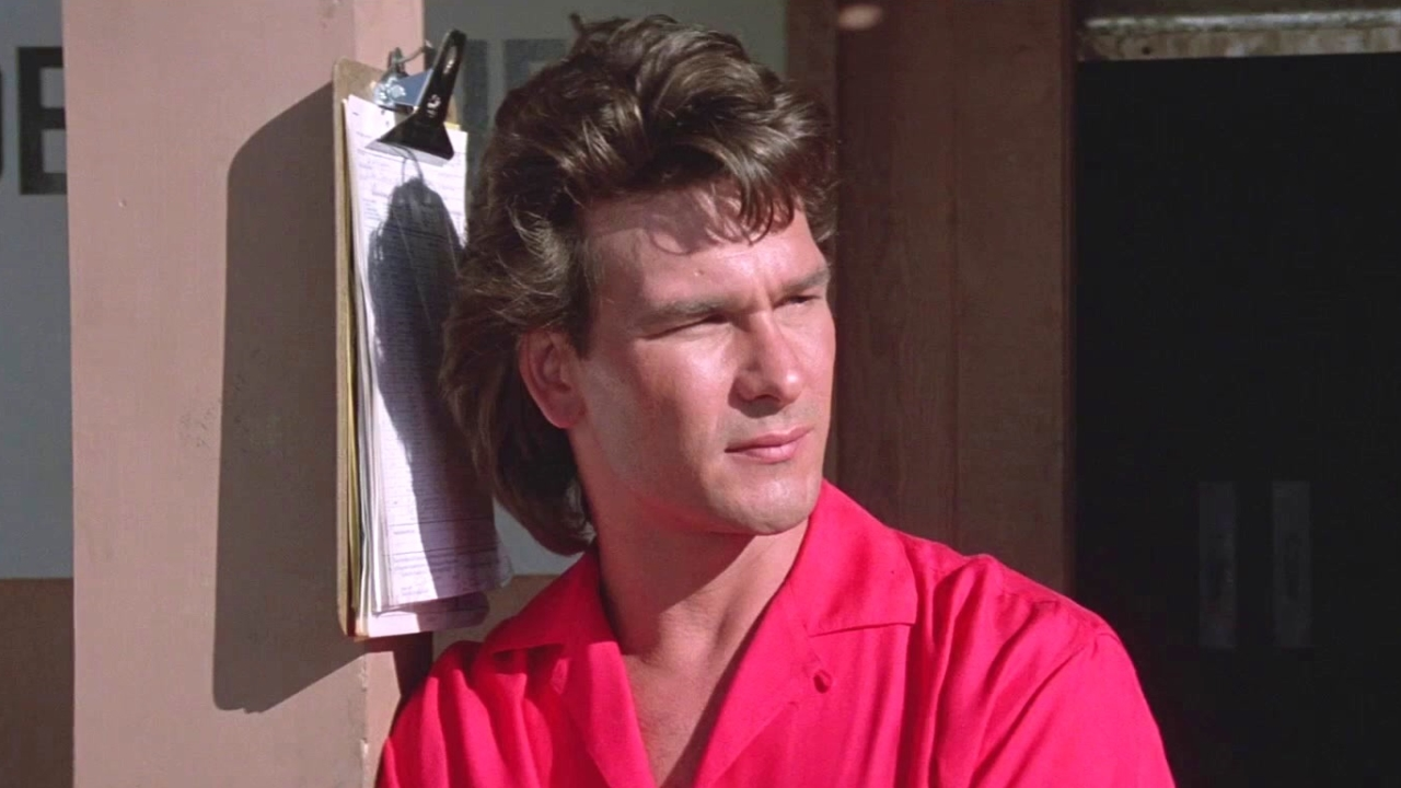 Road House: Can I Buy You Guys A Drink?