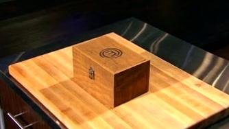 Masterchef: Mystery Box