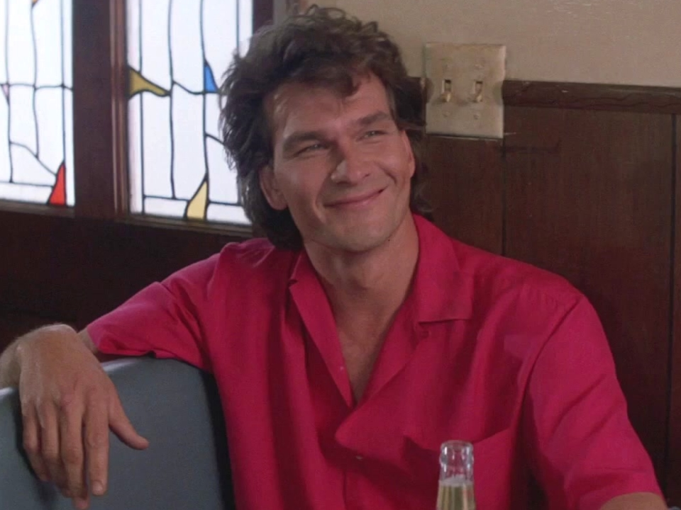 Road House: Wade Dances With The Waitress