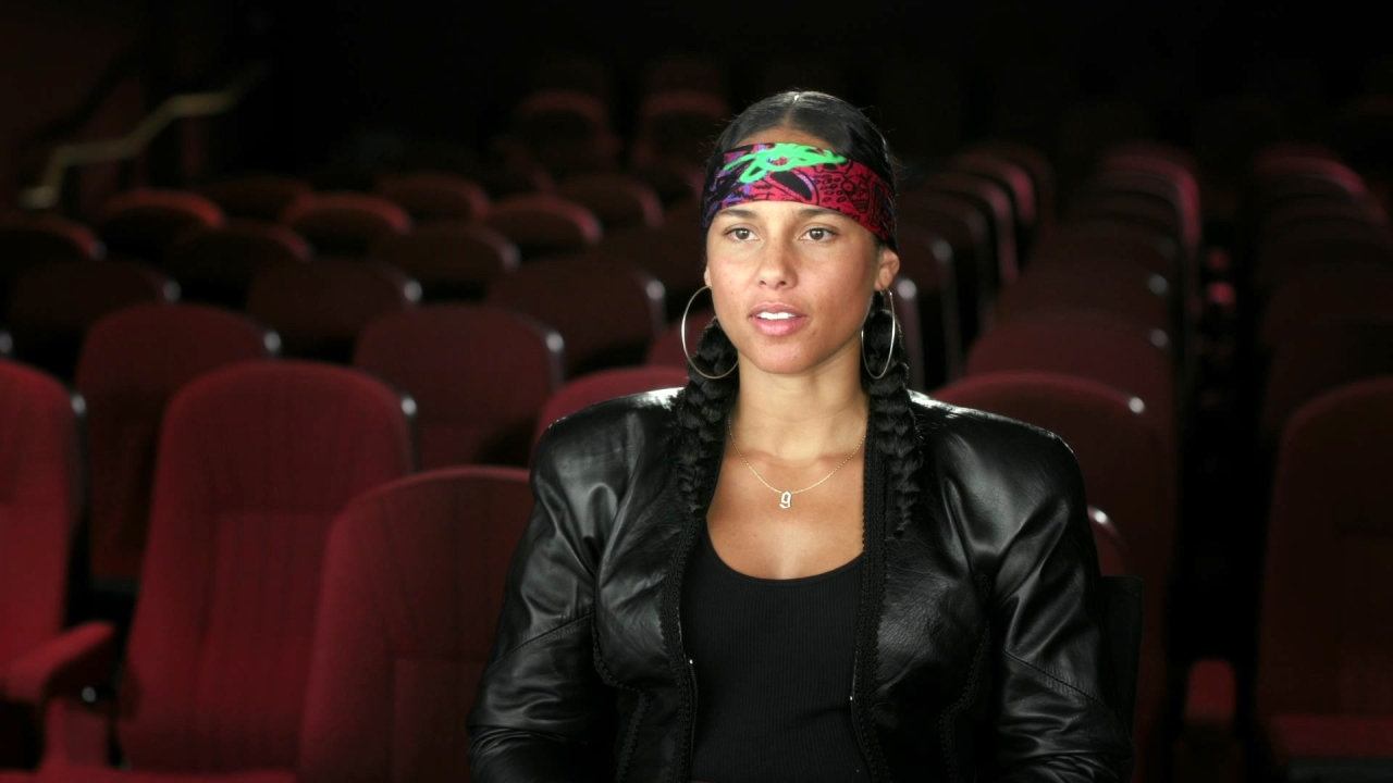 Queen Of Katwe: Alicia Keys On What She Loved About The Film