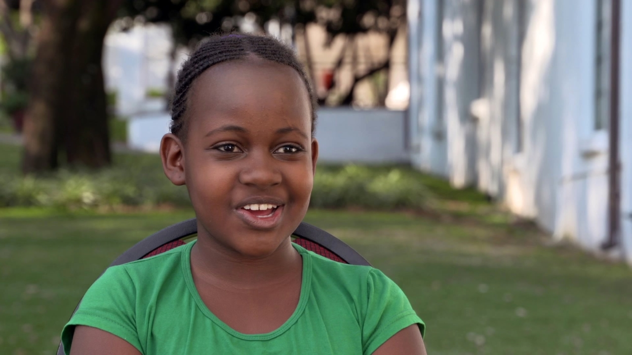 Queen Of Katwe: Nikita Waligwa On Meeting The Real 'Gloria'