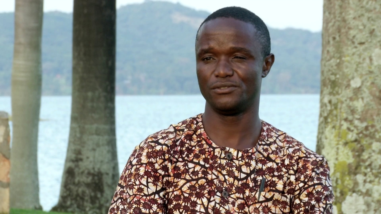 Queen Of Katwe: Robert Katende On What He Saw In Phiona Mutesi