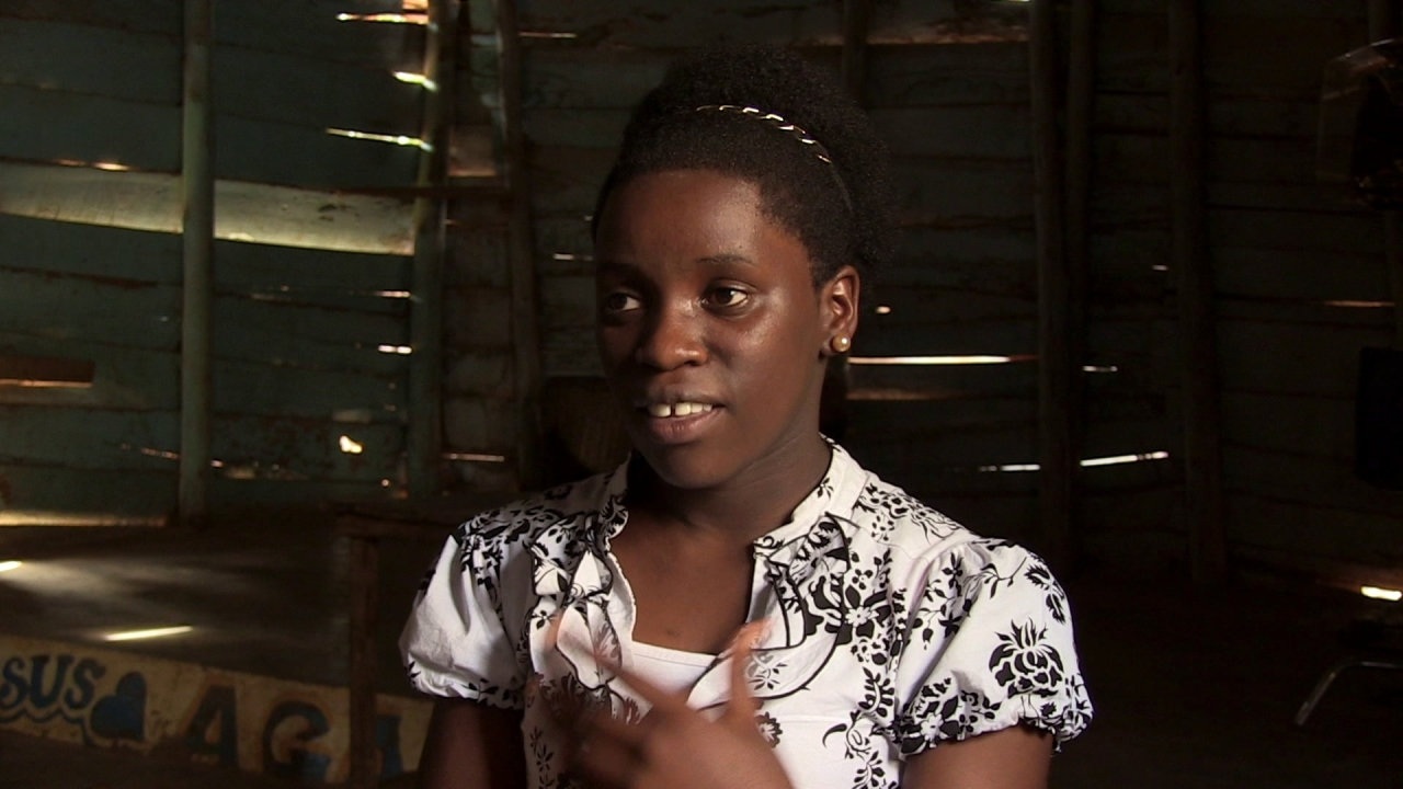 Queen Of Katwe: Phiona Mutesi On Her First Time Being Introduced To The Chess Program