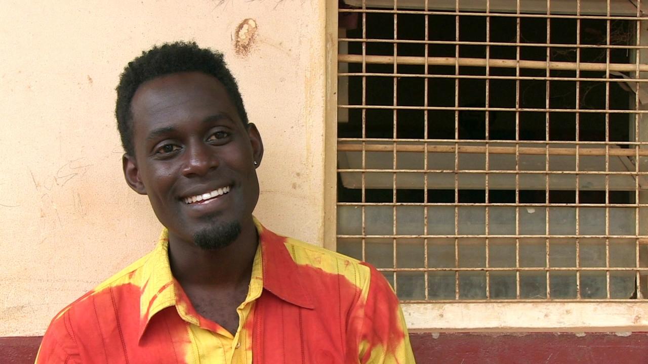 Queen Of Katwe: Maurice Kirya On Working With Lupita Nyong'o