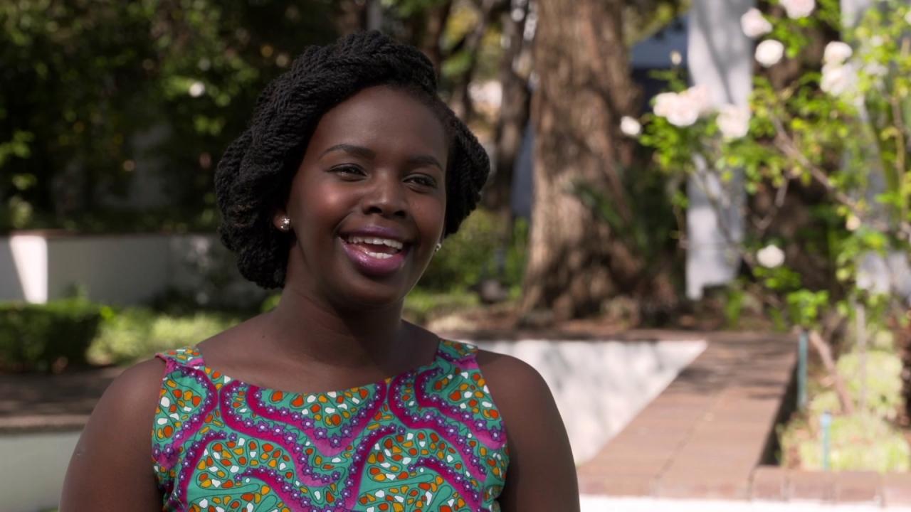 Queen Of Katwe: Esther Tebandeke On Working With David Oyelowo