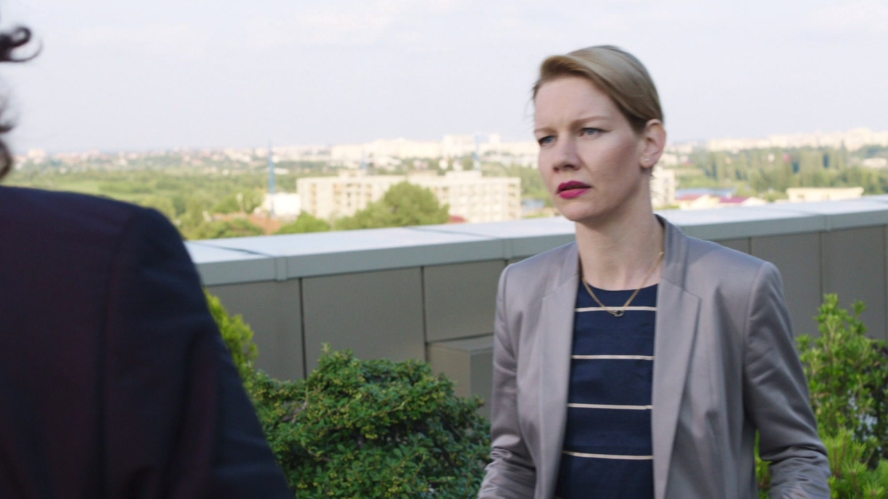 Toni Erdmann: Are You Insane? (US)