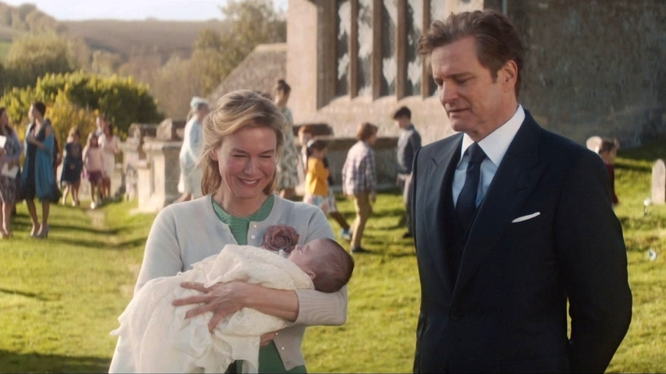 Bridget Jones's Baby: Fifteen Years Later (Featurette)