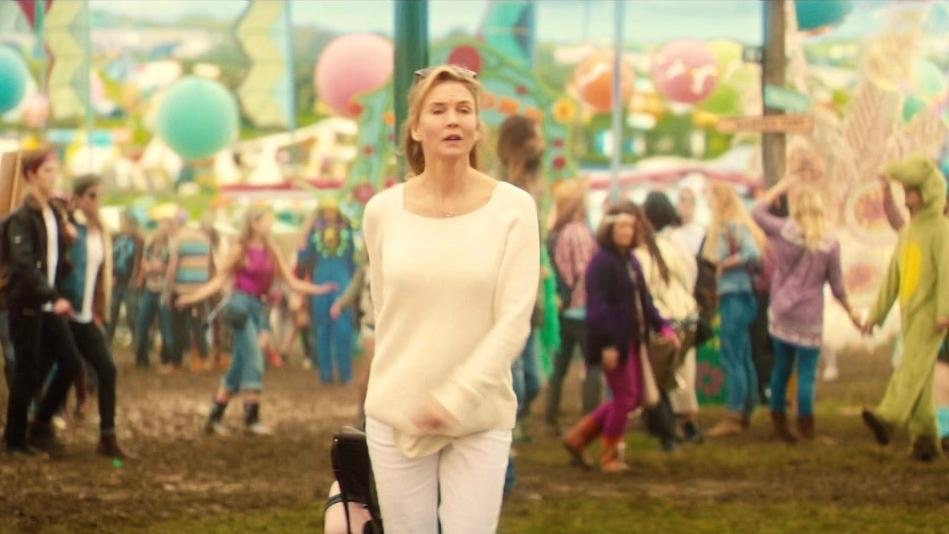 Bridget Jones's Baby: Who Is Bridget? (Featurette)