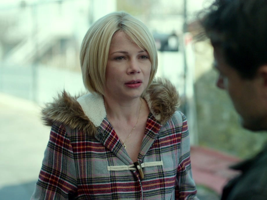 Manchester By The Sea: Have Lunch
