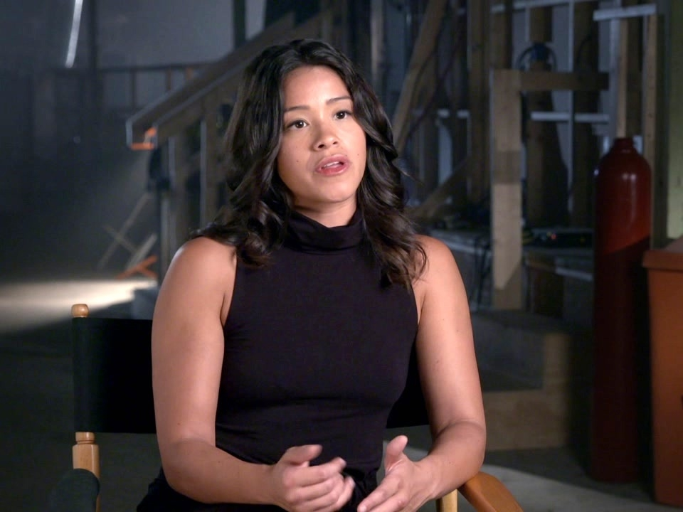 Deepwater Horizon: Gina Rodriguez On The Research Involved For The Role