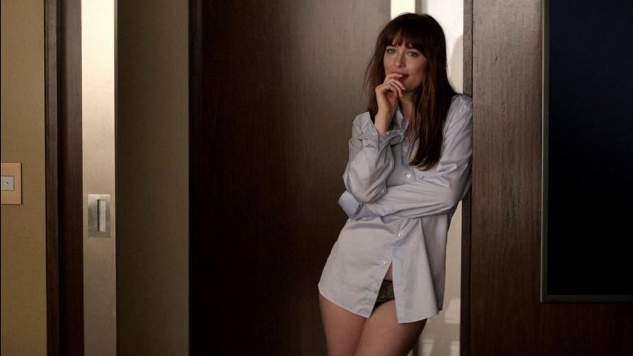 Fifty Shades Darker (Trailer 1)