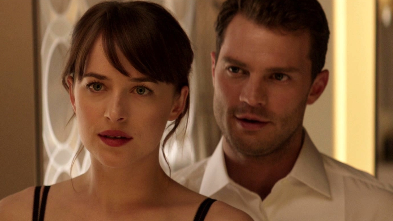 Fifty Shades Darker: Want You Back (International TV Spot)