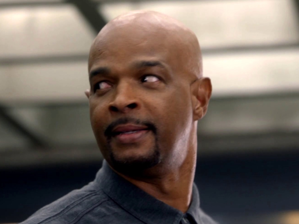 LETHAL WEAPON: What is Murtaugh Supposed To Do?