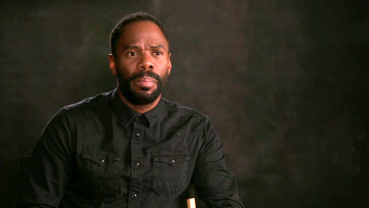 The Birth Of A Nation: Colman Domingo On Nate Parker Creating Complex Slaves And Slave Masters
