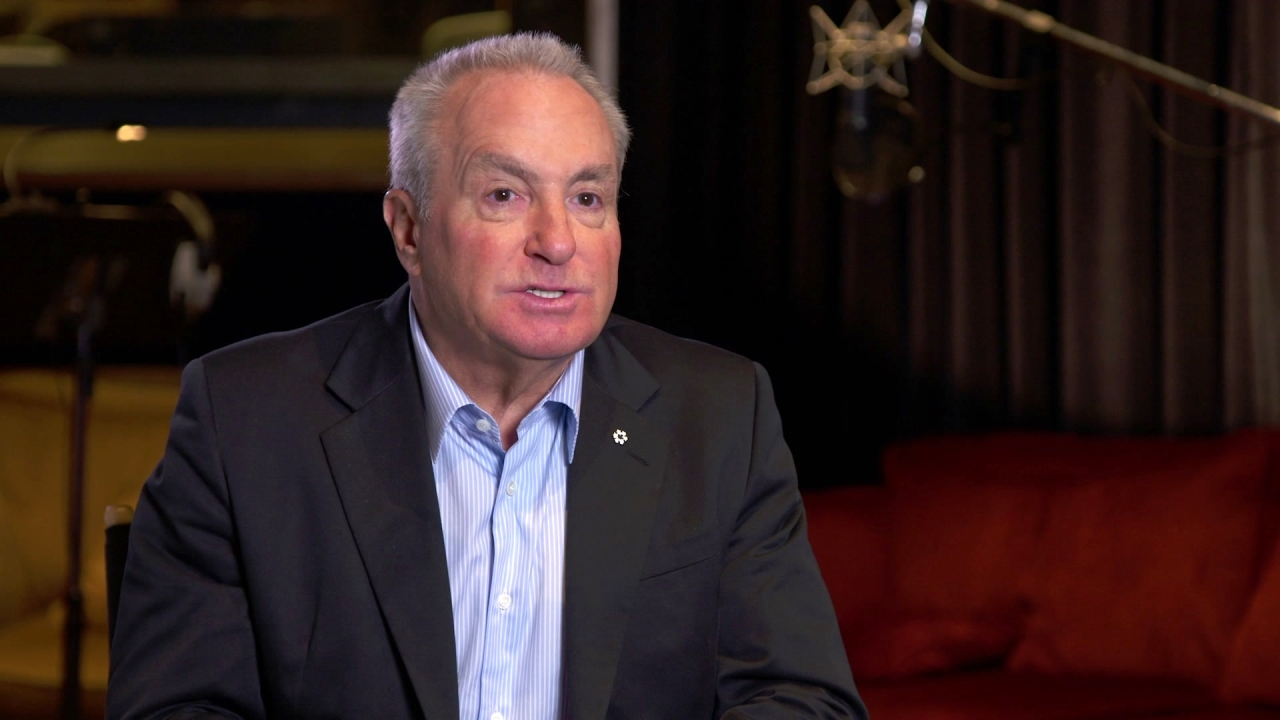 Masterminds: Lorne Michaels On How The Cast Came Together