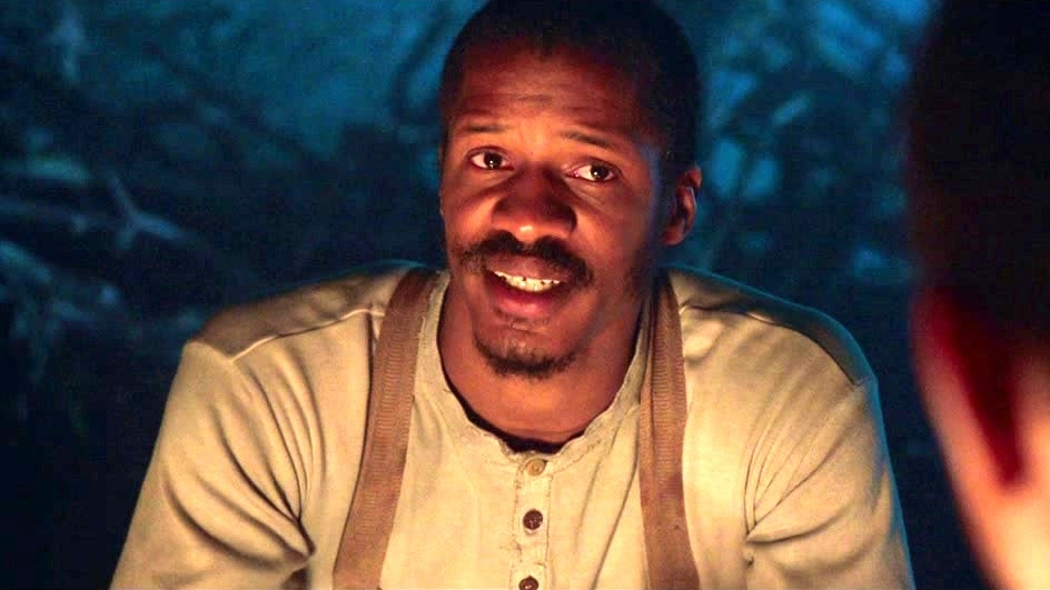 The Birth Of A Nation: Nat Turner American Revolutionary (Featurette)