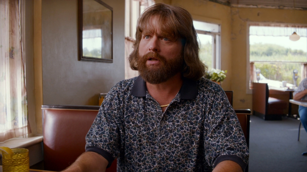 Masterminds: Diner The Proposition