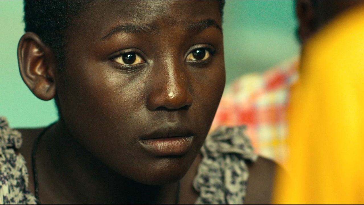 Queen Of Katwe: Lucky Beginner