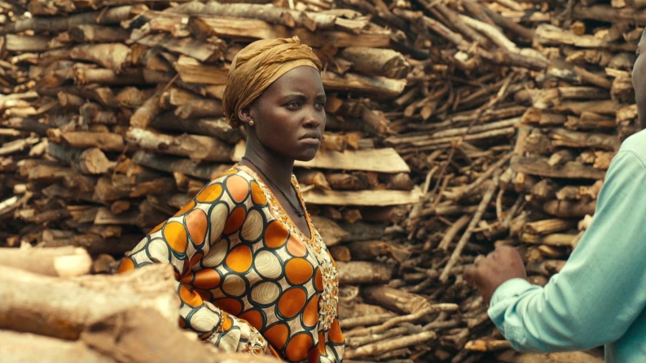 Queen Of Katwe: Opportunity