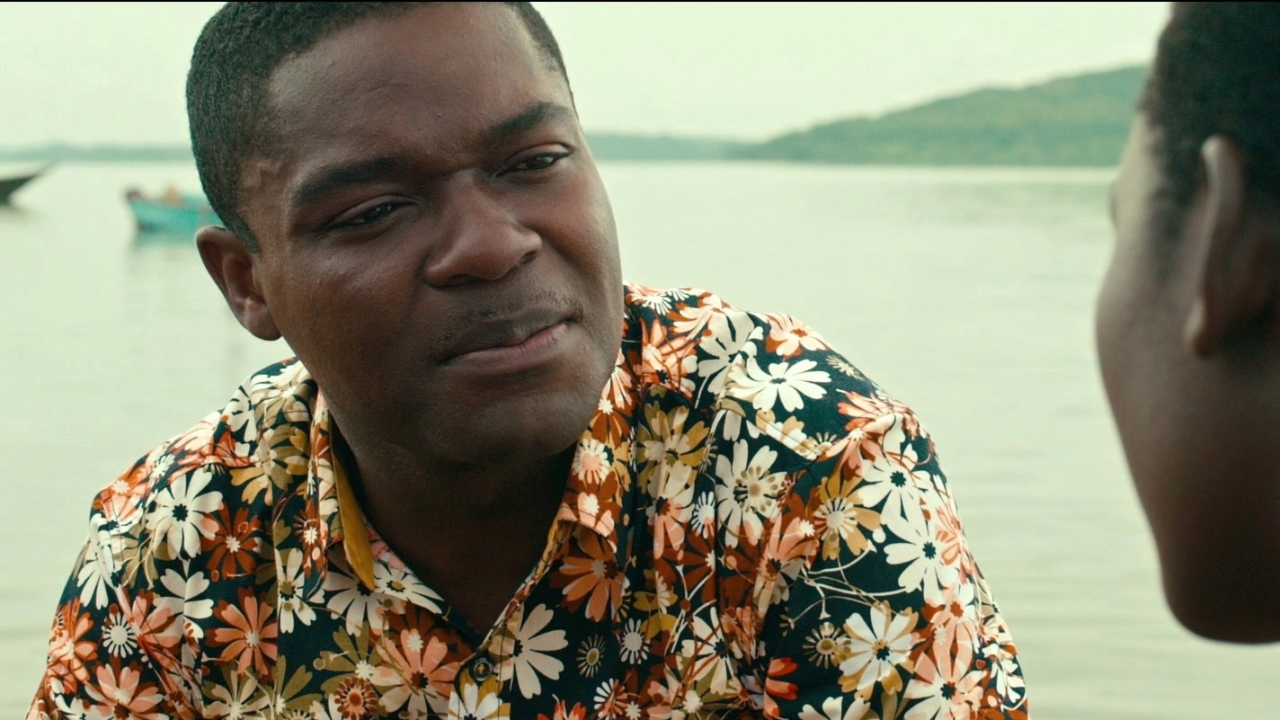 Queen Of Katwe: Eight Moves