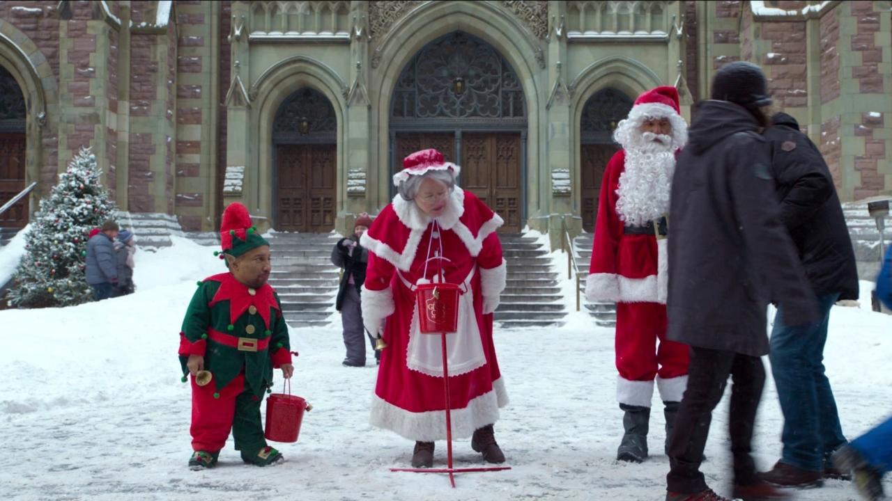 Bad Santa 2 (Red Band Trailer 2)