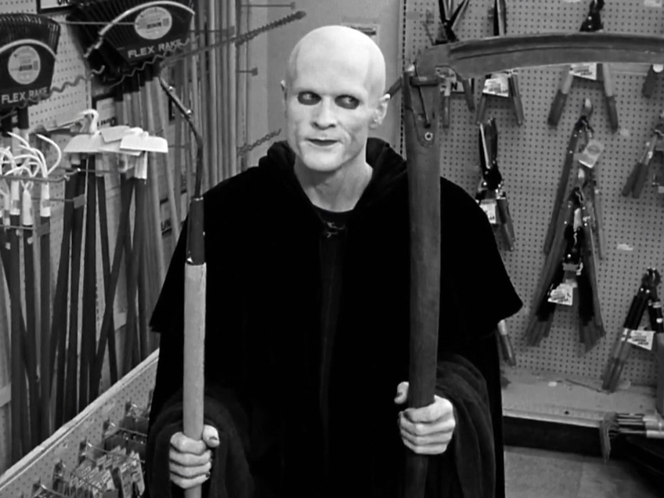Bill And Ted's Bogus Journey: William Sadler On Becoming The Reaper