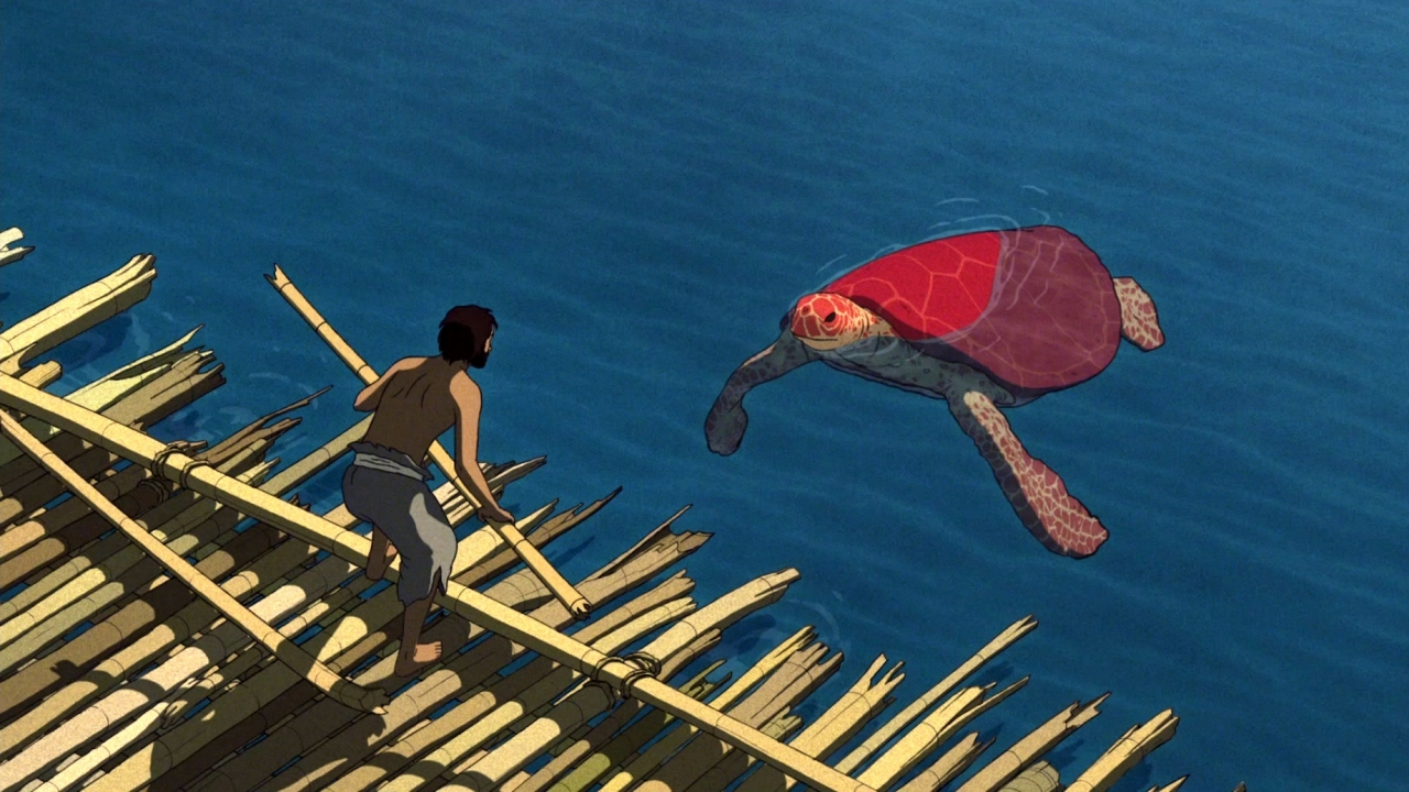 The Red Turtle Reviews Metacritic