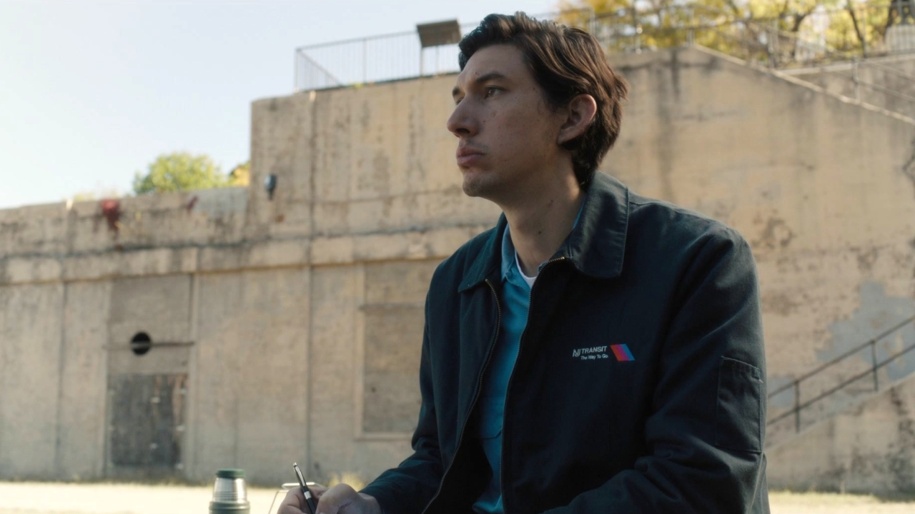 Paterson: Another One