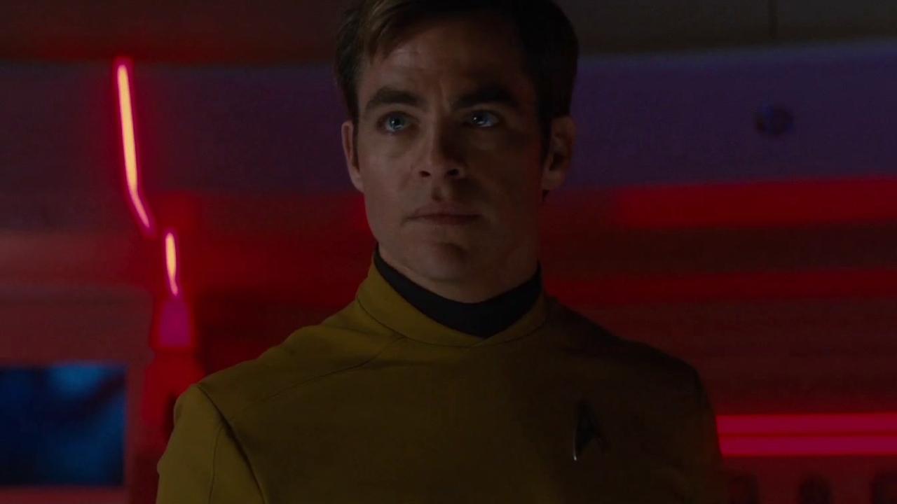 Star Trek Beyond (Blu-Ray/DVD Trailer)