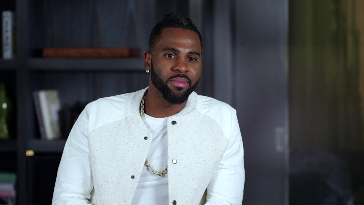 Storks: Jason Derulo On Why He Wanted To Be Involved