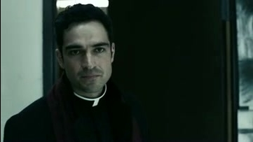 The Exorcist: Father Tomas Visits Father Marcus