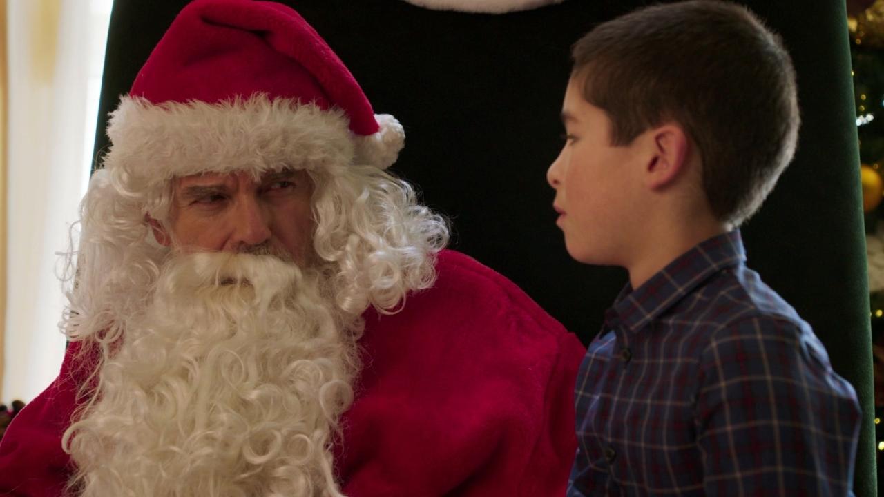 Bad Santa 2 (Trailer 2)