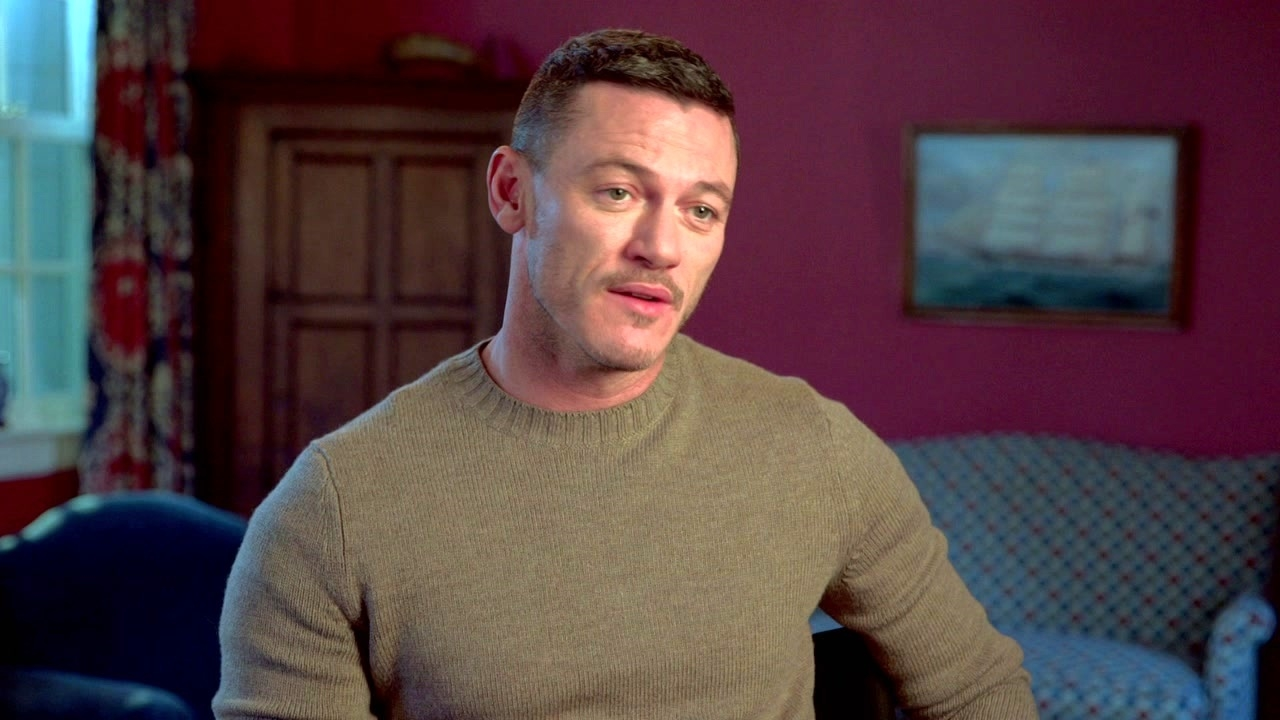 The Girl On The Train: Luke Evans On His Character And The Story