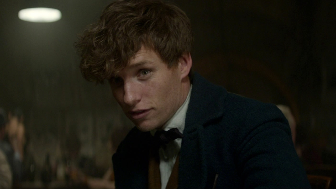 Fantastic Beasts And Where To Find Them (Trailer 4)