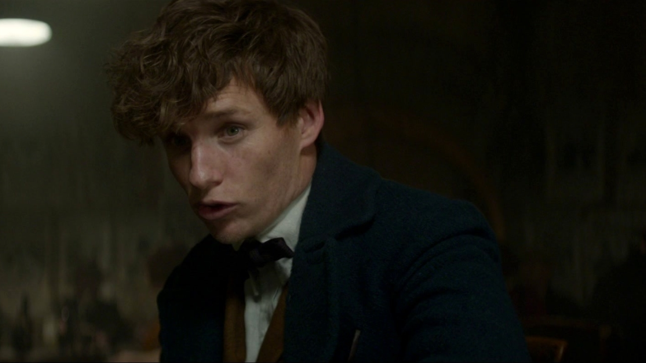 Fantastic Beasts and Where to Find Them (International Trailer 6)