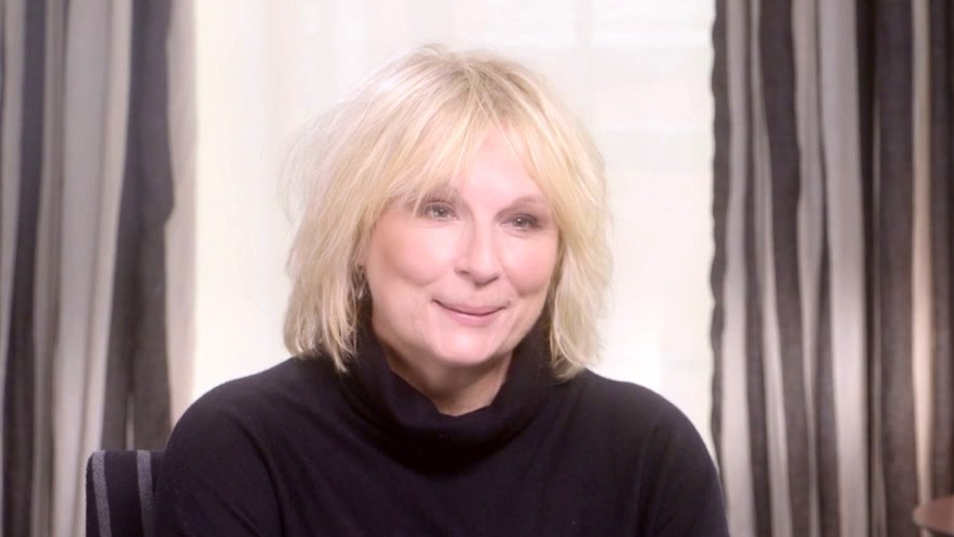 Absolutely Fabulous: The Movie: Jennifer Saunders On Working With Dame Edna And Barry Humphries