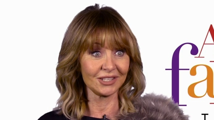 Absolutely Fabulous: The Movie: Lulu On What Attracted Her To Ab Fab
