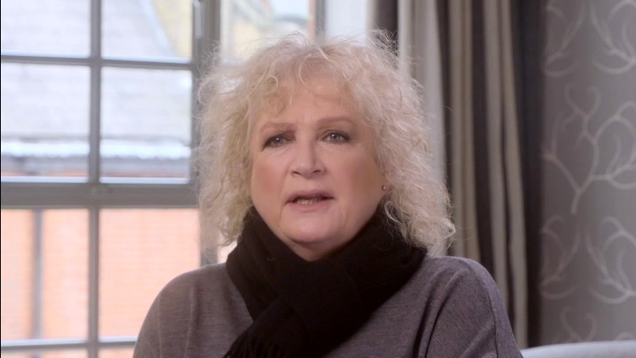 Absolutely Fabulous: The Movie: Mandie Fletcher On The Plot