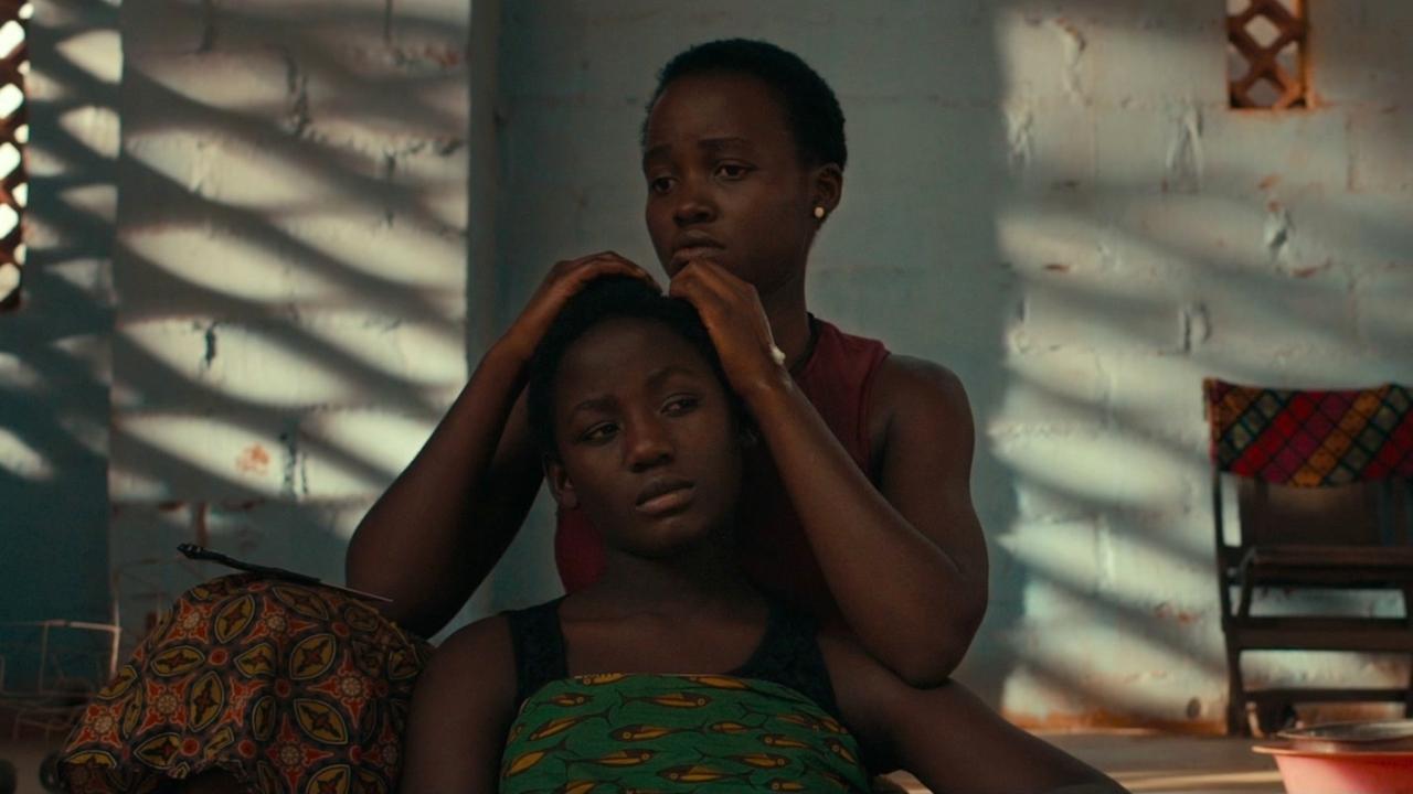Queen Of Katwe: Dreams