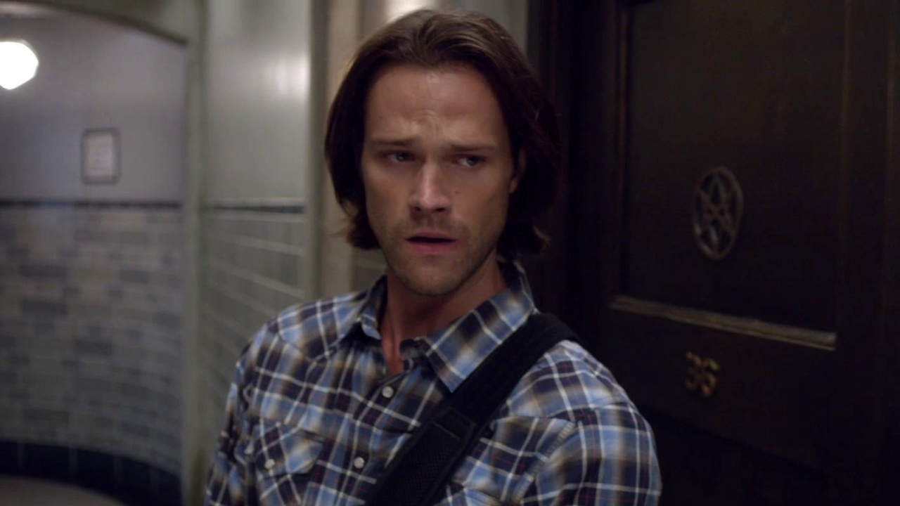 Supernatural: Season 10