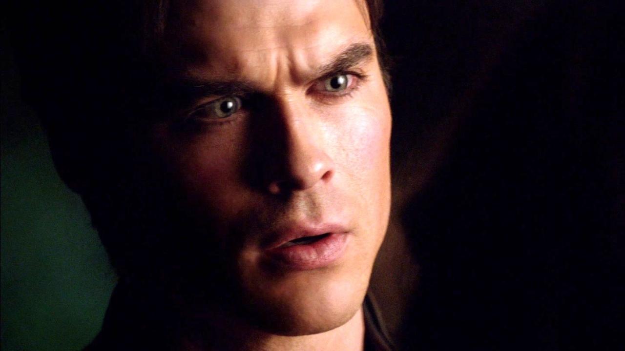 The Vampire Diaries: Season 5 (Trailer 1)