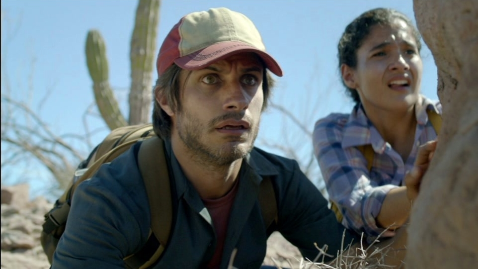 Desierto: Business (US TV Spot)