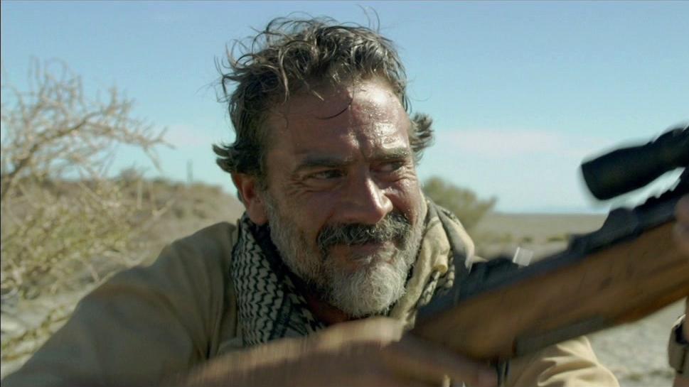 Desierto: Listen (US TV Spot)