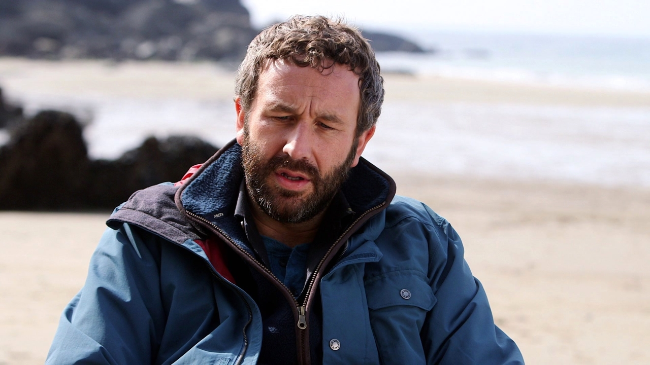 Miss Peregrine's Home For Peculiar Children: Chris O'dowd On The Production Design