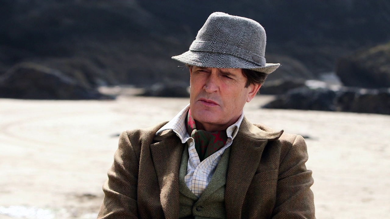 Miss Peregrine's Home For Peculiar Children: Rupert Everett On Why Audiences Will Enjoy The Film